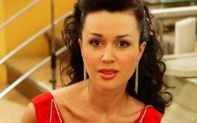 Представитель Анастасии Заворотнюк впервые прокомментировал состояние здоровья актрисы