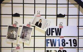 В Киеве стартовал Ukrainian Fashion Week: опубликованы первые яркие фото