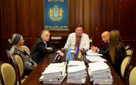 Прокуратура підготувала підозру у геноциді кримських татар Сталіну та Берії
