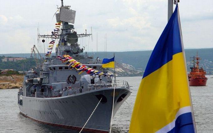 В ВМС Украины обнаружили разгул кумовства и дезертирства
