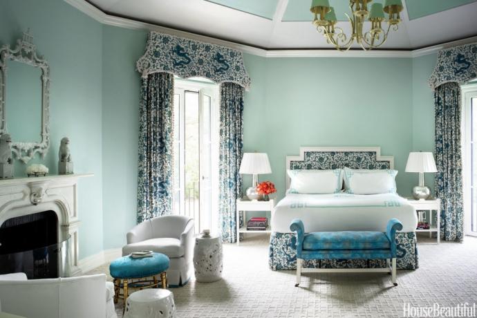 Як колір спальні може змінити ваше життя: поради психологів (1)