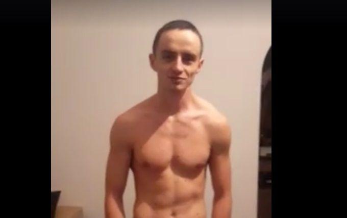 Слабость - в умах: видео с известным бойцом АТО восхитило соцсети