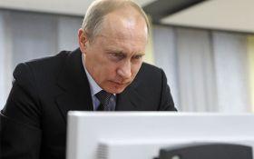 США готовят серьезный удар по Путину: ЦРУ обещает сенсацию