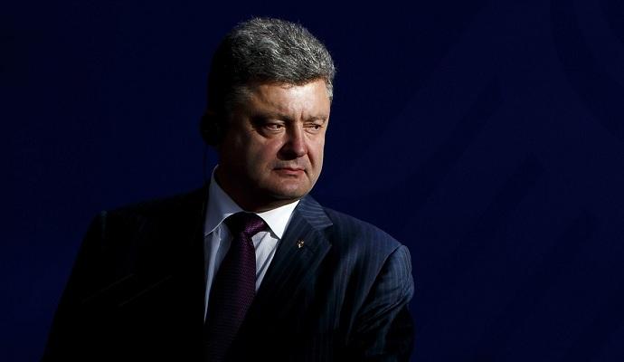 РФ ведет информационную войну против Германии - Порошенко