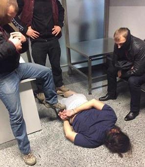Затримання бойовика ДНР під Києвом: з'явилося нове фото (1)