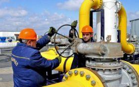 Порошенко повідомив про масштабне скорочення споживання газу в Україні