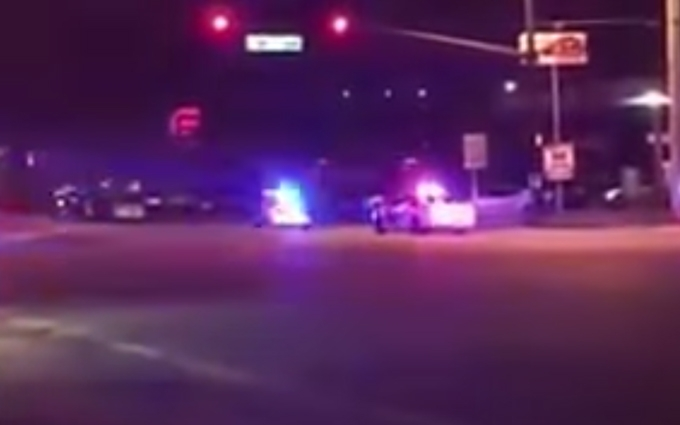 Опубликовано фото стрелка, расстрелявшего 50 человек в гей-клубе Орландо