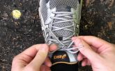Почему развязываются шнурки: ученые провели исследование