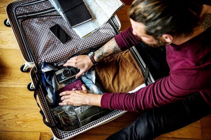 Як зібрати валізу, щоб не було надмірної ваги: лайфхаки для мандрівника
