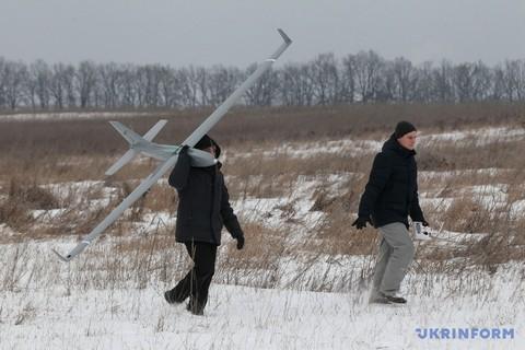 Крилаті винищувачі пройшли випробування для ЗСУ (5 фото) (1)