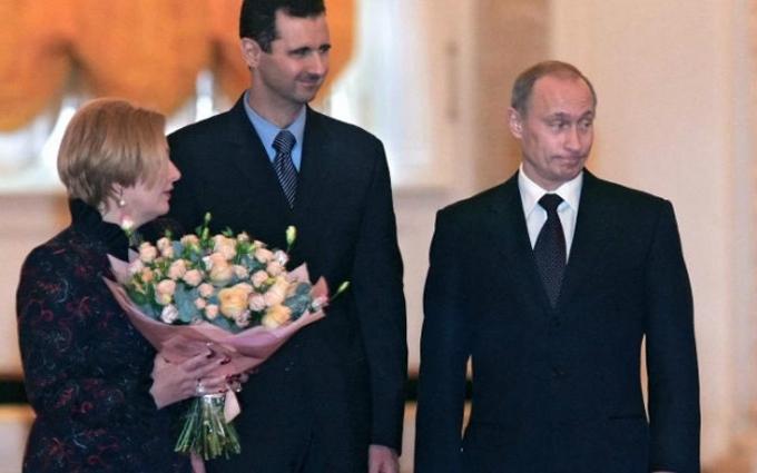 Журналист предупредил: Путин выводит войска из Сирии для новой войны