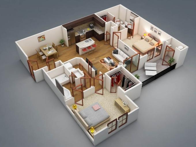 Строительство дома: что влияет на стоимость и как сэкономить (1)