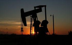 Цены на нефть начали стремительно снижаться