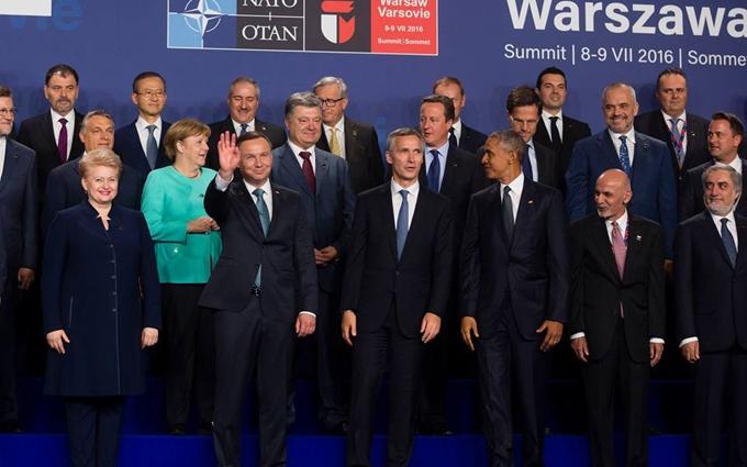 Саміт НАТО: Україні обіцяна серйозна допомога