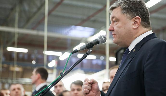 Президент может объявить о мобилизации после обращения Генштаба