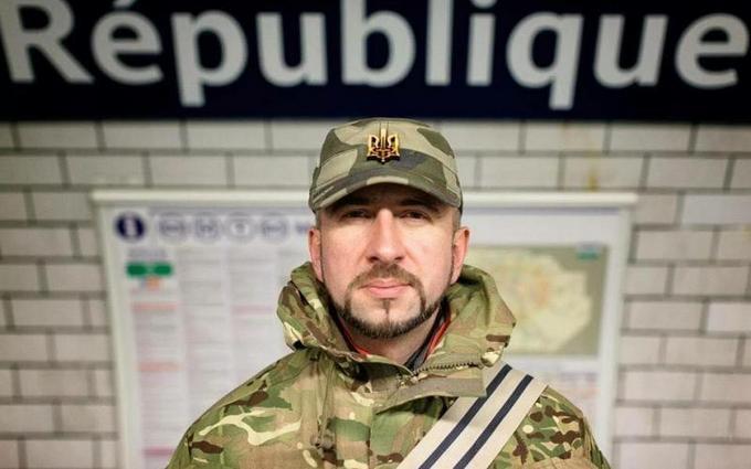 Загибель оперного співака на Донбасі: стало відомо про указ Порошенка