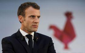 Масштабные протесты во Франции: Париж выдвинул громкое обвинение РФ