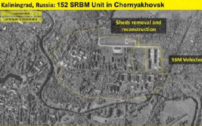 Росія активно модернізовує нові ядерні бункери - перші подробиці та фото