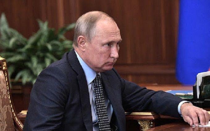 Скоро все развалится: спецслужбы ЕС раскрыли план команды Путина