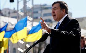 Більше ніяких ігор у демократію: Саакашвілі прокоментував втрату громадянства України