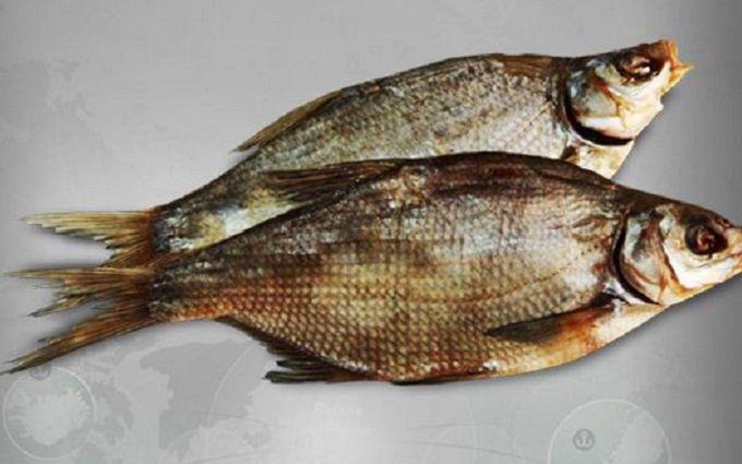У Херсоні жінка захворіла на ботулізм, отруївшись рибою із супермаркету