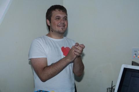 День рождения Online.ua (часть 1) (77)