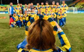 Украина завершила Паралимпиаду с новым грандиозным рекордом