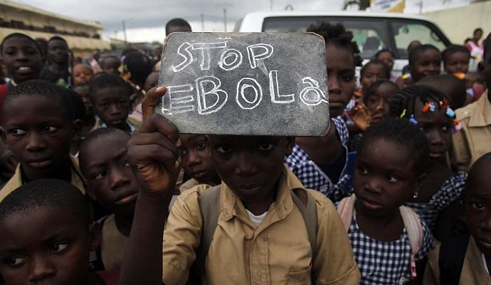ВОЗ объявила о прекращении распространения Эболы в Западной Африке
