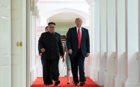 Кім Чен Ин висунув Трампу жорсткий ультиматум