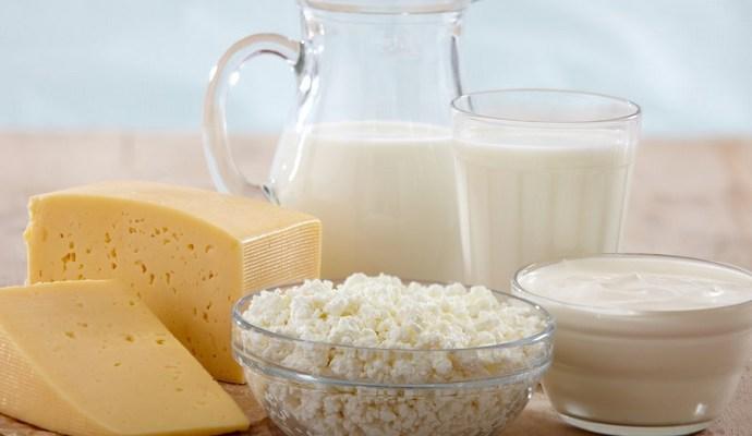 Трохи про властивості кисломолочних продуктів