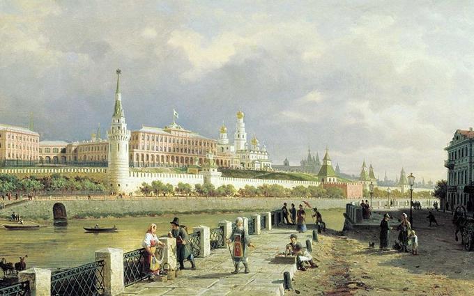 Военный эксперт: путинская дипломатия вернула Россию в 18-й век