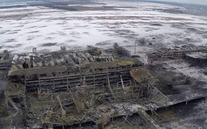 В Україні вшановують пам'ять захисників ДАП: ЗСУ опублікували зворушливе відео