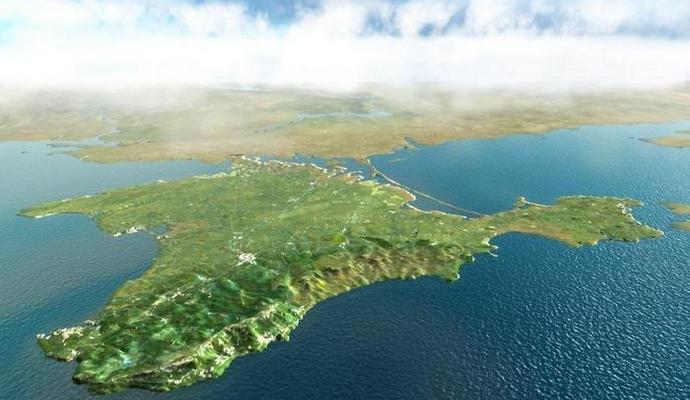 Декоммунизация - начало деоккупации Крыма - председатель УИНП