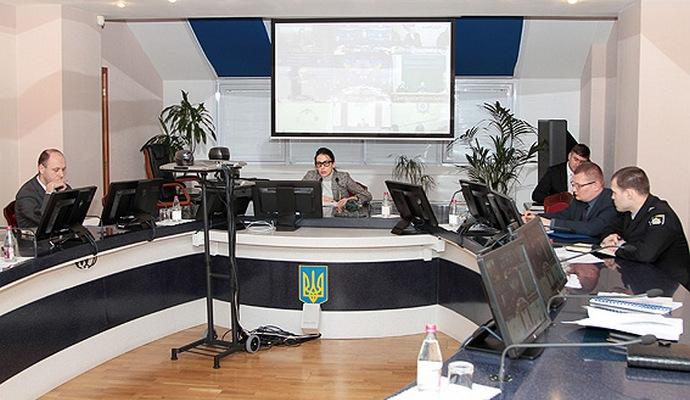 Деканоидзе поставила сроки стабилизации криминогенной обстановки