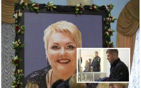 Трагическая гибель Поплавской в ДТП: суд принял решение по водителю автобуса