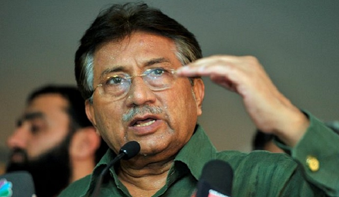 Колишній президент Пакистану виправданий у справі про вбивство опозиціонера
