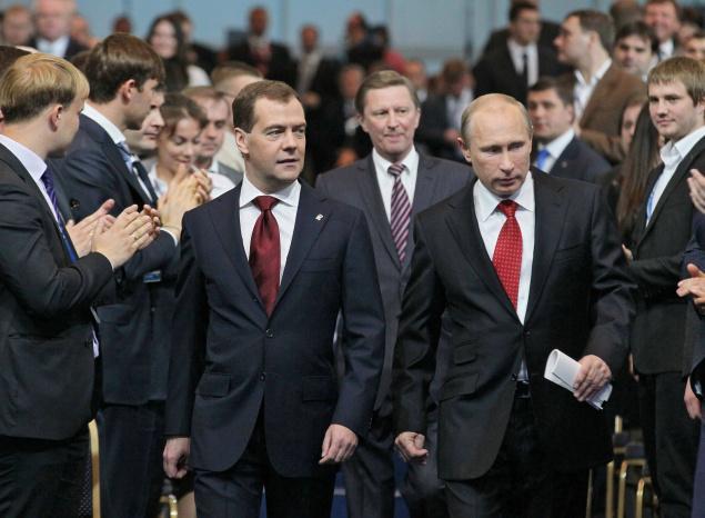 Путін прогавив можливість почати велику війну з походом на Київ - російський журналіст (2)