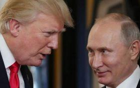 Трамп дал неожиданное объяснение своему поздравлению Путину