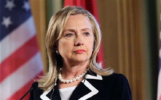Вибори президента США: Клінтон оголосила про історичну подію