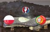 Де дивитися Польща - Португалія: розклад трансляцій
