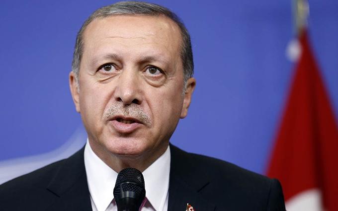 У Ердогана прийняли гучне рішення щодо пілотів, які збили російський Су-24
