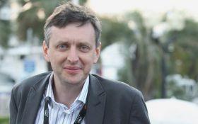 Український режисер отримав престижну нагороду в Європі