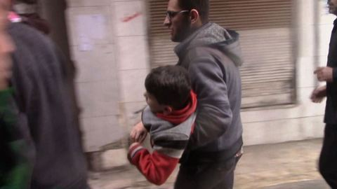 Взрывы в Дамаске унесли более 30 жизней: опубликованы фото (5)