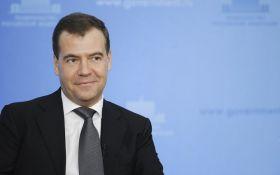 Чи потрібно посадити Медведєва? Російський депутат сильно осоромилася, з'явилося відео