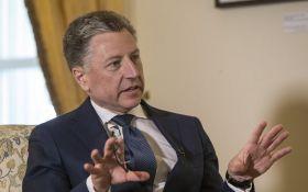 РФ жорстко розкритикувала Волкера за підтримку України