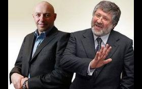 Суд Лондона продлил арест счетов двух известных украинских бизнесменов