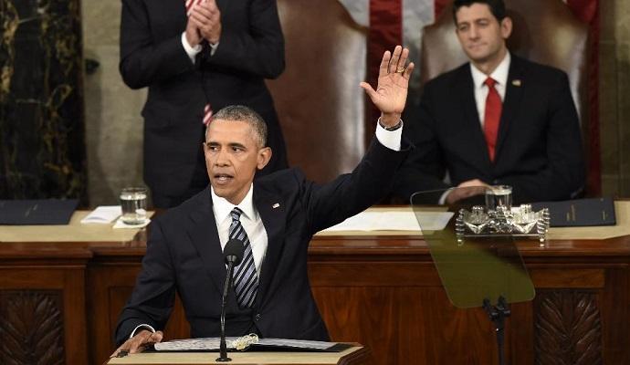 Обама зробив своє останнє звернення до народу