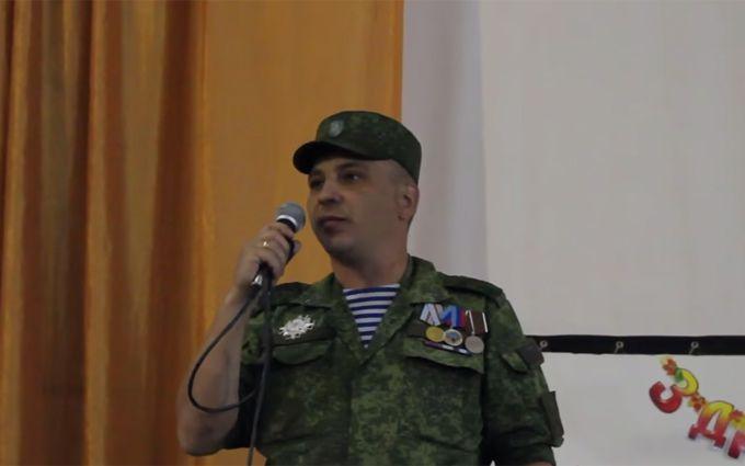Бойовики ЛНР брешуть дітям щодо того, звідки беруть зброю: опубліковано відео