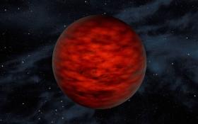 Ученые обнаружили блуждающую планету возле Солнечной системы