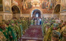В УПЦ объяснили, какой выбор должны сделать церкви МП